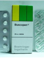 Buscopan 10 mg Draje nedir ve ne için Kullanılır?