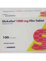 Glukofen Nedir ve ne için Kullanılır?