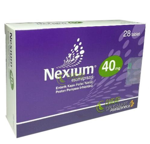 Nexium nedir ve ne için Kullanılır?