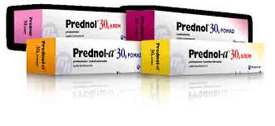 Prednol nedir ve ne için Kullanılır?