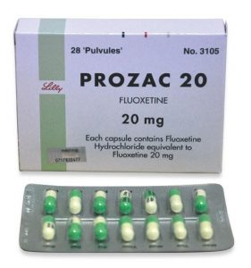 Prozac Nedir ve ne için Kullanılır?