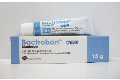 Bactroban krem nedir ve ne için Kullanılır?