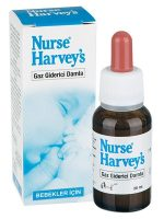 Nurse Harvey's Damla Nedir ve Ne için Kullanılır ?