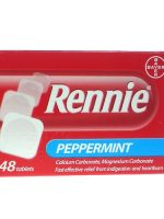 Rennie nedir ve ne için Kullanılır?