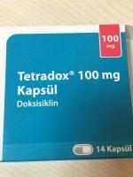 Tetradox nedir ve ne için Kullanılır?