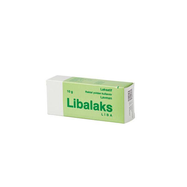 Libalaks Lavman nedir ve ne için kullanılır ?