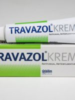 Travazol deri kremi nedir ve ne için kullanılır ?