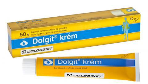 Dolgit krem nedir ve ne için kullanılır ?