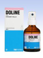 Doline Sprey nedir ve ne için kullanılır ?
