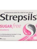 Strepsils Pastil nedir ve ne için kullanılır?
