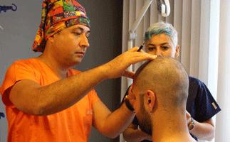 esteworld saç ekim merkezi istanbul