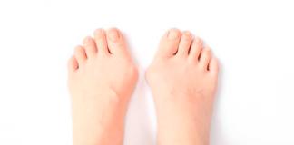 ayak kemiği çıkıntısı egzersizleri