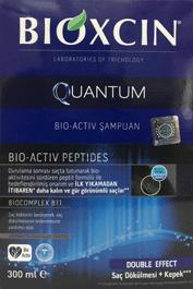 bioxcin quantum sağlıklı uzama şampuanı