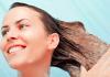 saç uzatan şampuan