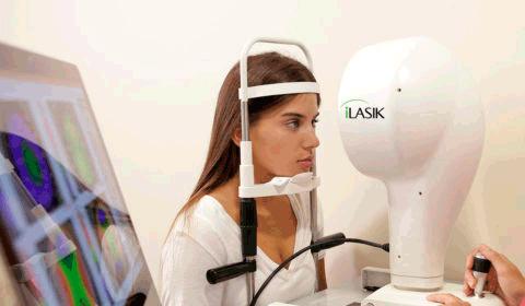 Lazerle Göz Ameliyatı Fiyatlarını Belirleyen Unsurlar