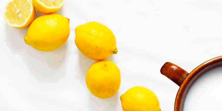 limon ve süt birlikte kullanılır mı