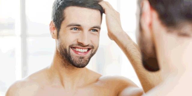 saç çıkaran kür