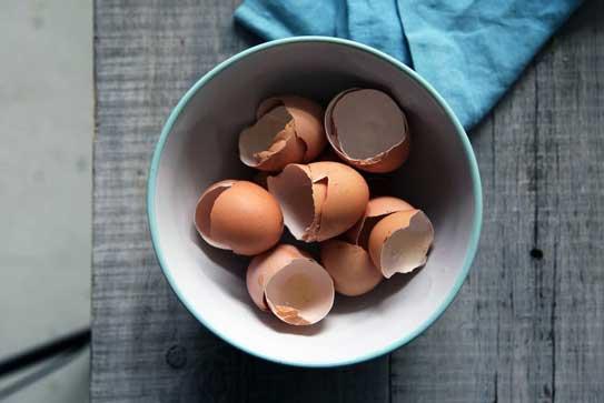 Yumurta Kabuğunun Faydaları Nelerdir?