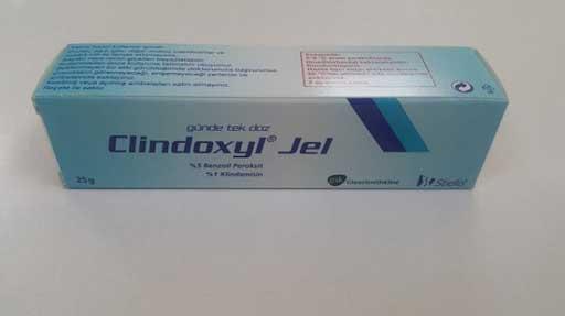 Clindoxyl Jel