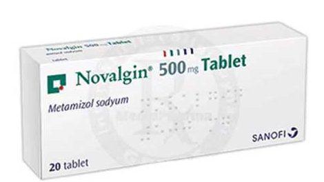 Novalgin