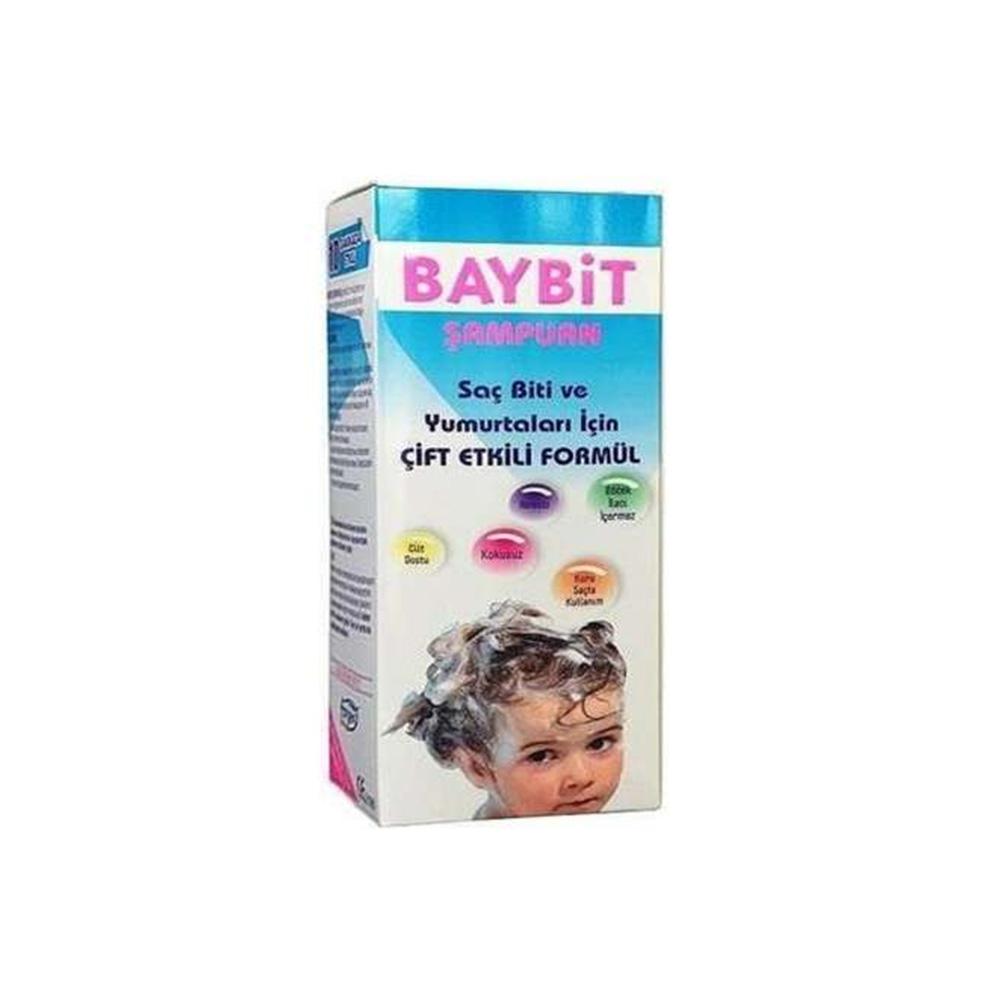 Baybit Şampuan