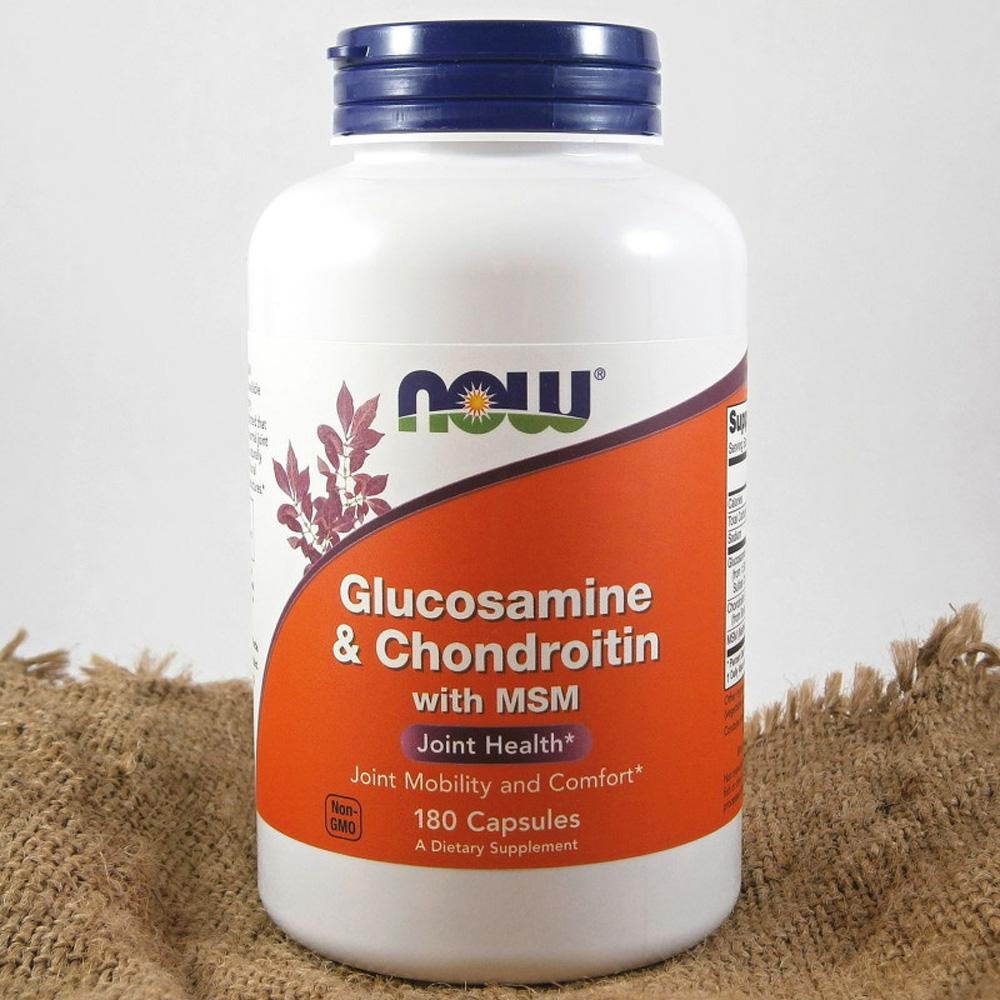 Now Glukozamin