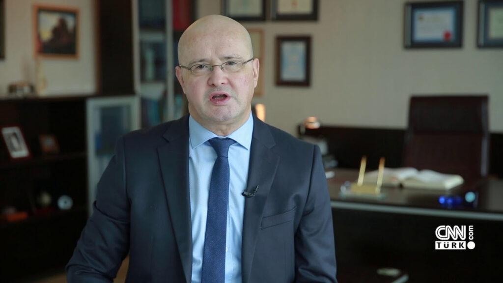 Dr. Ali Savaş