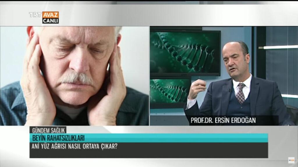 Dr. Ersin Erdoğan