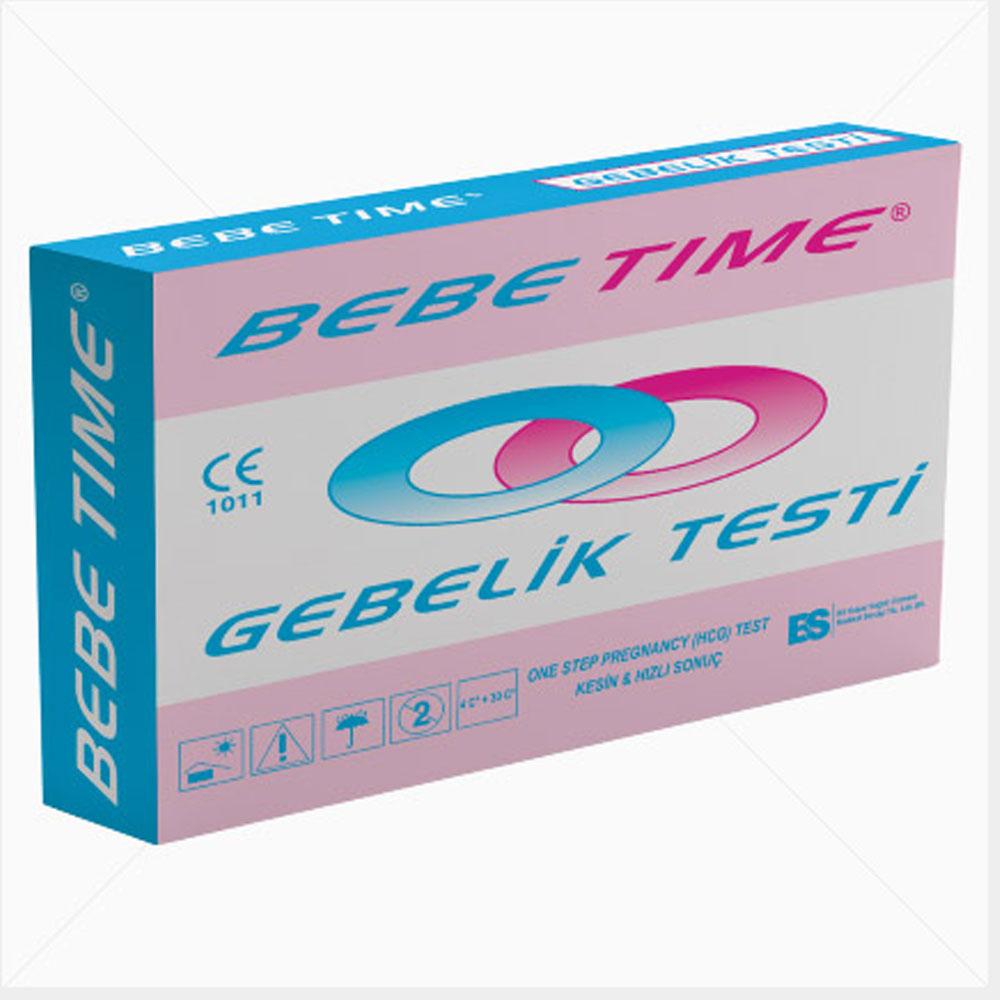 Bebe Time