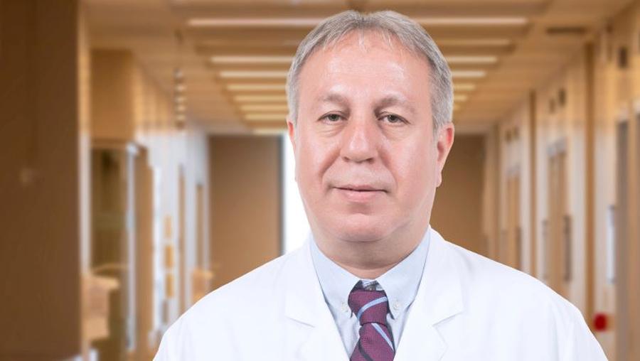 Dr. Levent Tabak