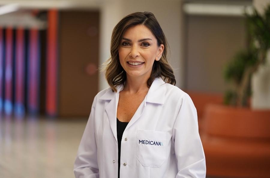 Dr. Merda Erdemir