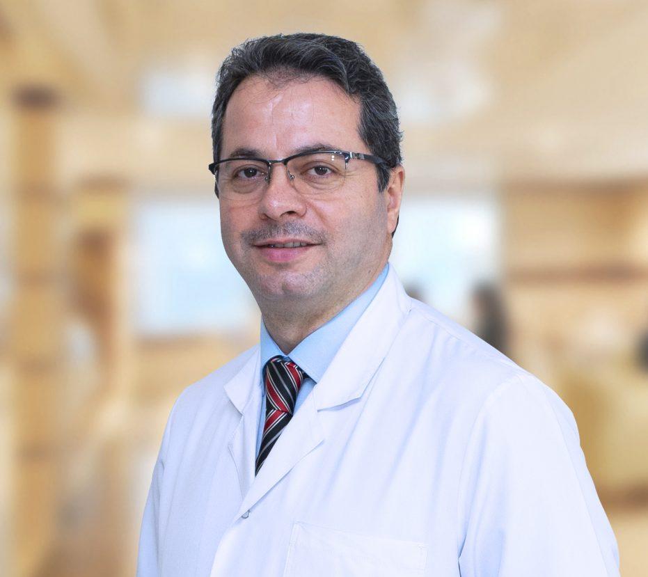 Dr. Orhan Dalkılıç