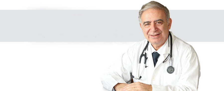 Dr. Salih Emri