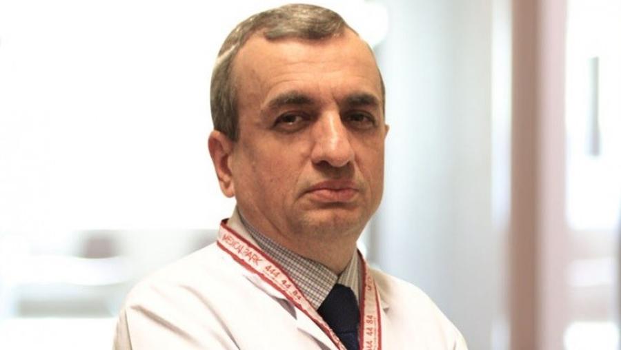 Dr. Sami Öztürk