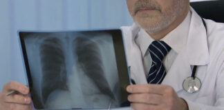 Türkiye'nin En İyi Akciğer Doktoru
