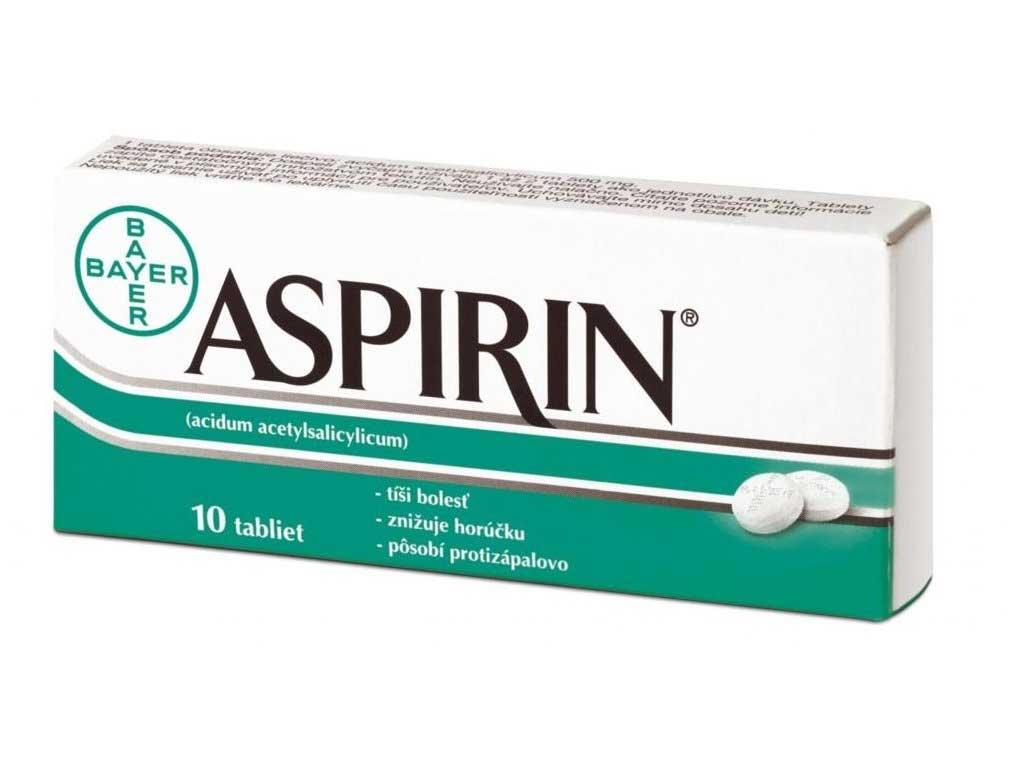 Aspirin Grip İlacı