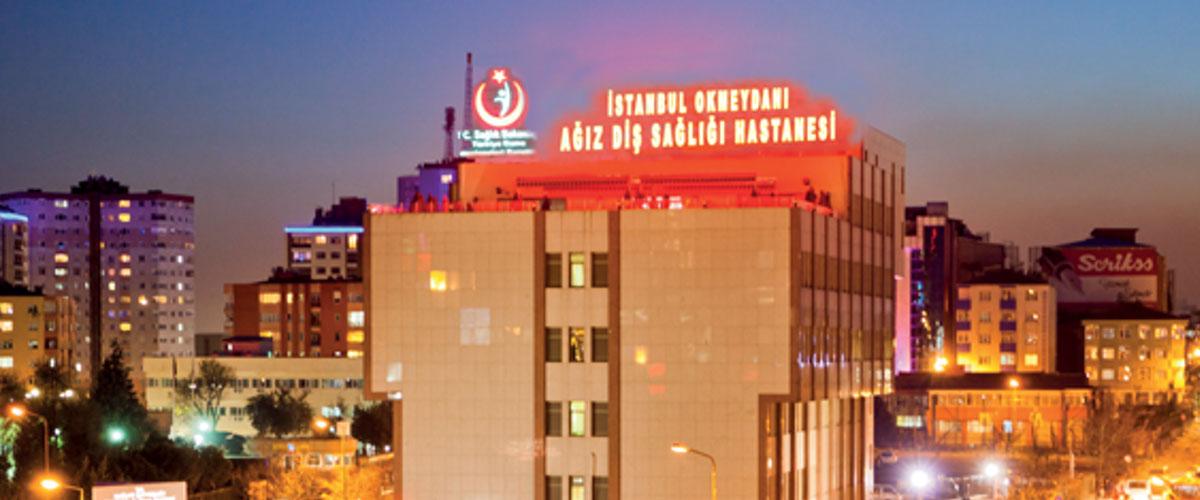 İstanbul Okmeydanı Ağız ve Diş Sağlığı Merkezi