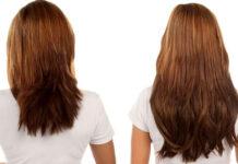 Saçlar Nasıl Hızlı Uzar?