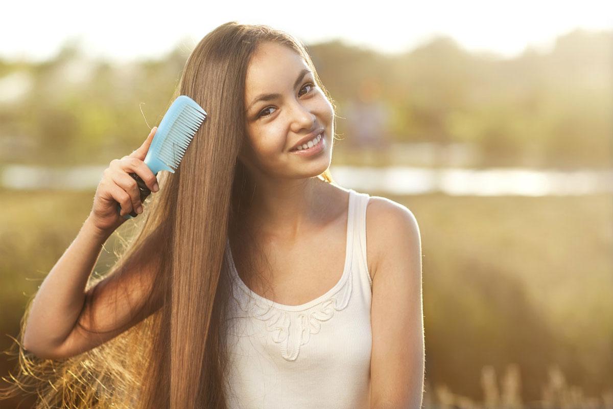 Sağlıklı Saçlar İçin Yapılması Gerekenler